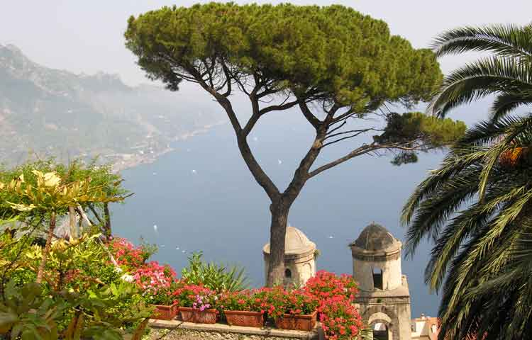 Amalfi Coast one day tour