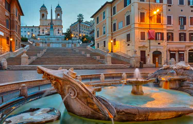 Exclusive Rome tours guide services