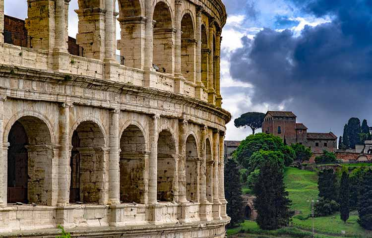 Exclusive Rome Guided Tours