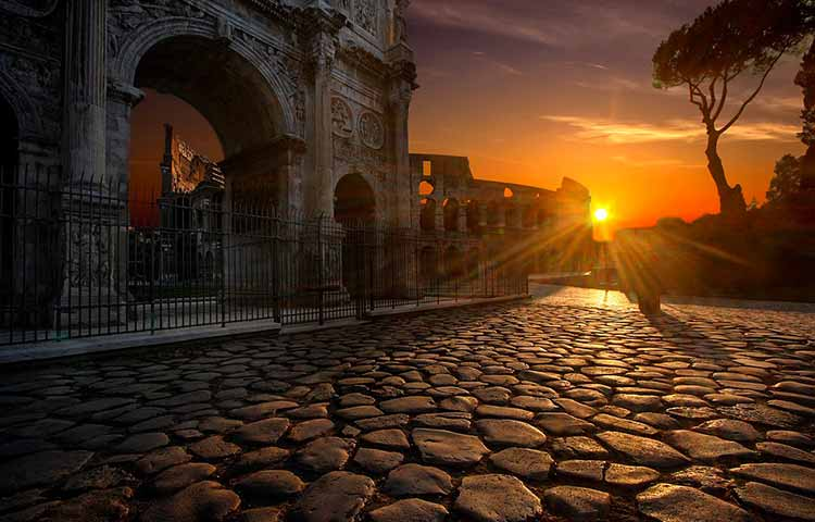 Rome Walking Tours