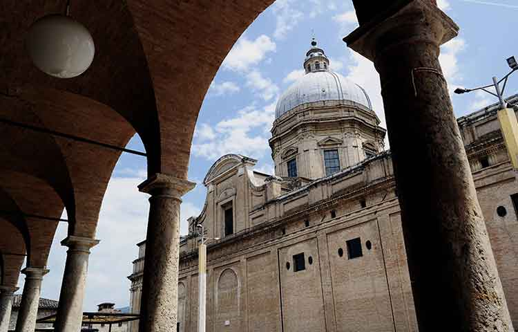 Assisi private excursion