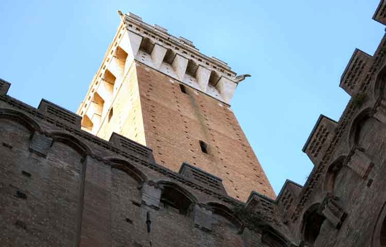 Siena private tour